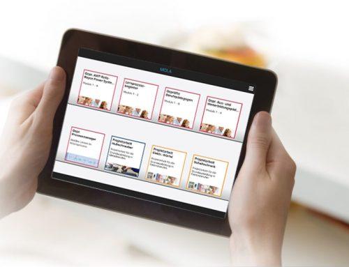 Kostenlose Webinare zu Christiani Learning App und EXPLA
