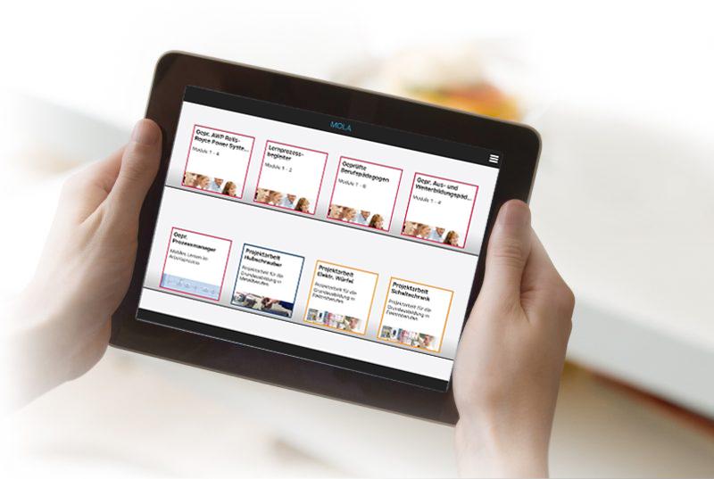 Webinar: Die App für die Ausbildungspraxis