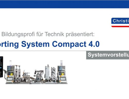 Video: Sorting System Compact 4.0