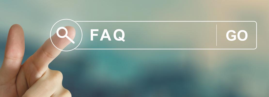 banner faq