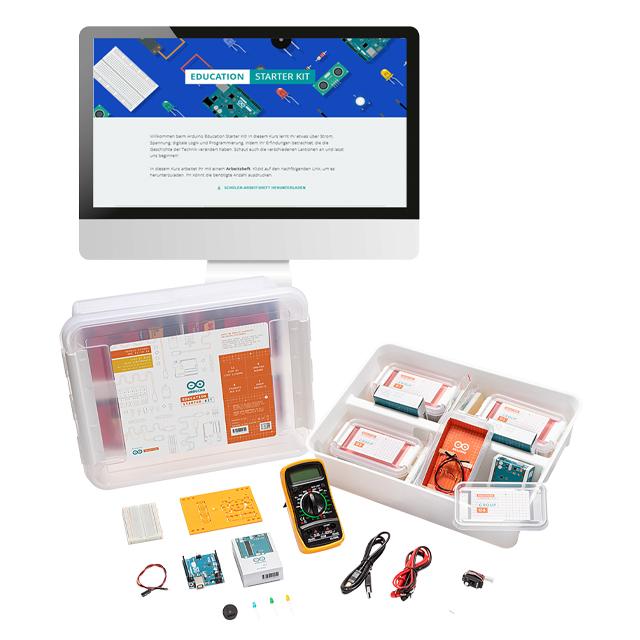Arduino Education Starter Set komplett
