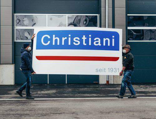 Christiani eröffnet neues Kompetenzzentrum in Landsberg am Lech