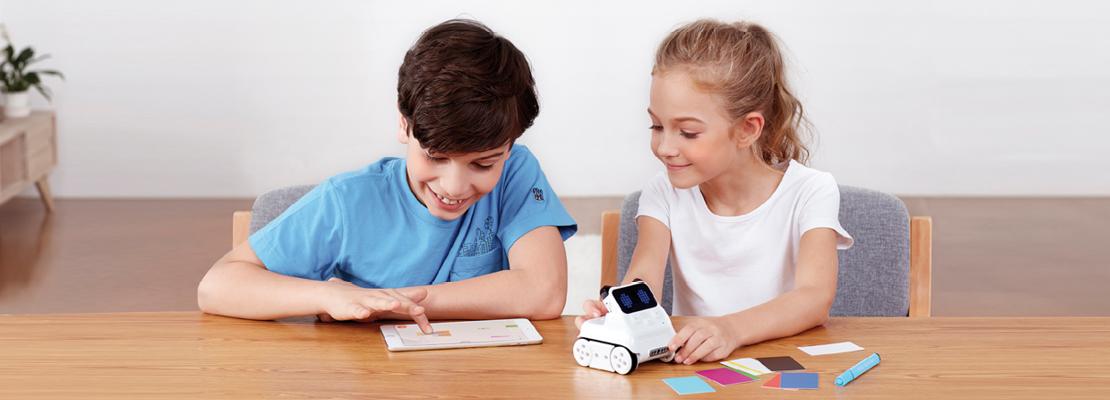 Digitale Lernkonzepte für die Grundschule - BOB3